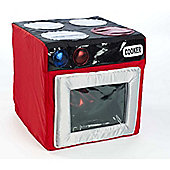 Solid Foam Play Cooker