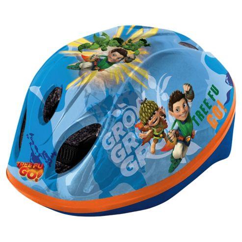 Tree Fu Helmet