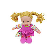 Mothercare Rag Doll
