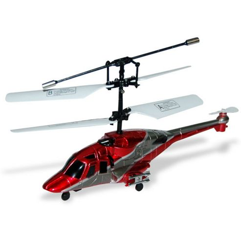 Sky Fly Indoor RC Helicopter
