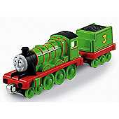 Fisher Price: Thomas The Tank Engine: Take 'N' Play Henry Large Vehicle