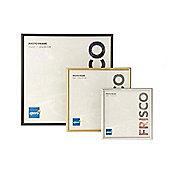 """Kenro Frisco Frame 8x8"""" Square - Gold"""