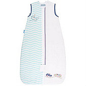 Grobag All Aboard 2.5 Tog Sleeping Bag (6-18 Months)