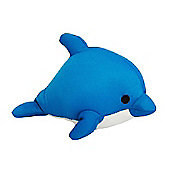 Cozy Time Micro Pals Screen Wipe Dolphin