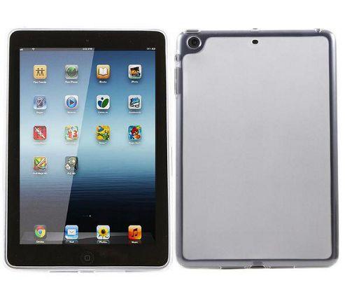 ProGel Skin Case For Apple iPad Mini - Clear