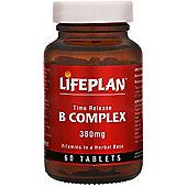 Lifeplan B Complex 60 Tablets
