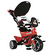 Body Ride-On Trike