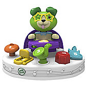 Leapfrog Scout's Count and Colours Band