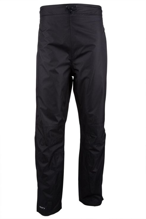 Women's Spray Waterproof Trousers Short Length