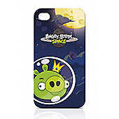 Angry Birds Space King Pig iPhone 4 and iPhone 4s Case