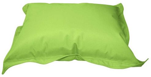 ValuFurniture Classic Slab Light Green Bean Bag