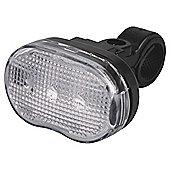 Activequipment 3-Function LED Front Bike Light