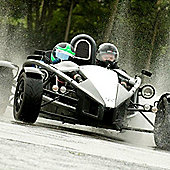 Ariel Atom Driving Experience