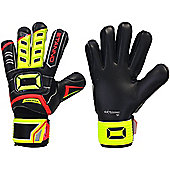Stanno Power Shield Goalkeeper Gloves - Black