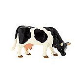 Farmland - Cow Liesel Black & White Figure - 4.5' - Bullyland