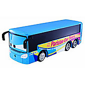 Disney/Pixar Cars Oversized Paris Bus Vehicle