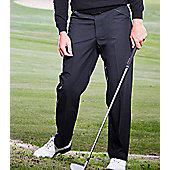 Stromberg Mens Wintra Tech Golf Trousers - Navy