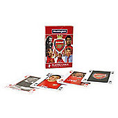 Arsenal FC - Playing Cards - Waddingtons No1
