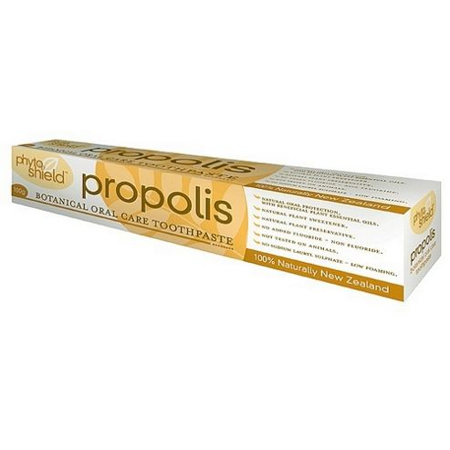Linpharma Phytoshield Propolis 100g Toothpaste