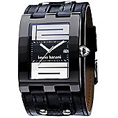 Bruno Banani Mens Leather Date Watch XR4.901.301