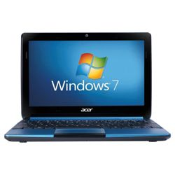 Acer Aspire One D270 Netbook (Intel Atom N2600, 1GB, 320GB, 3 Cell, 10.1