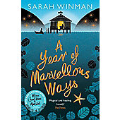 A Year of Marvellous Ways