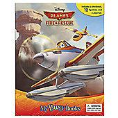 Disney Planes Fire & Rescue