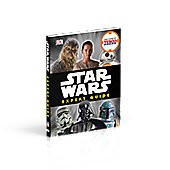 Star Wars Expert Guide [Mini DVD Book]