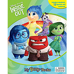 DisneyPixar Inside Out