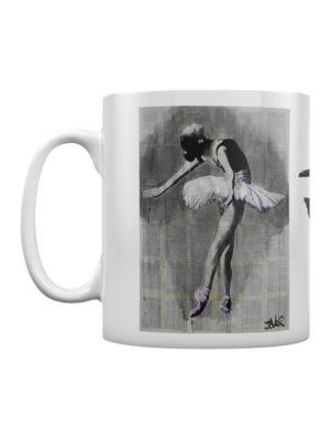 Loui Jover Her Finest Moment 10oz Ceramic Mug White