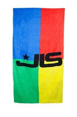 JLS Multi Beach Towel