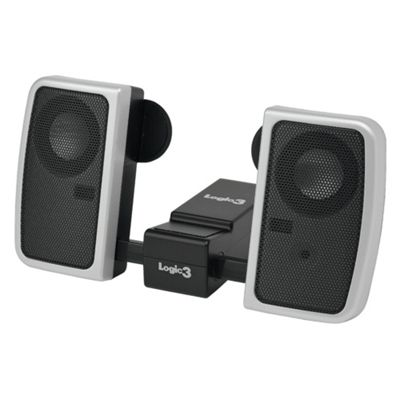 Logic3 IP-102 i-Station Traveller Speaker