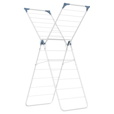 buy minky x wing 14m indoor clothes airer from our indoor. Black Bedroom Furniture Sets. Home Design Ideas