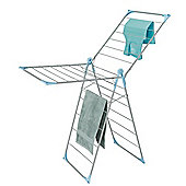 Minky X Wing 14m Indoor Clothes Airer