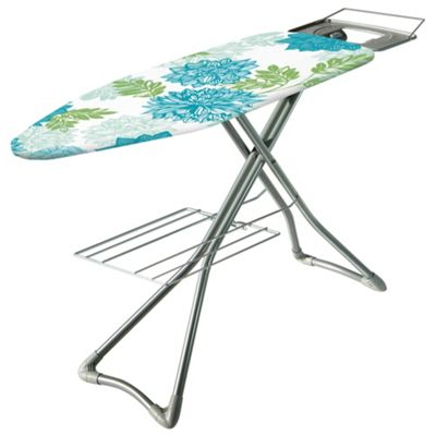 Minky Pro work Centre 125x45cm Ironing Board