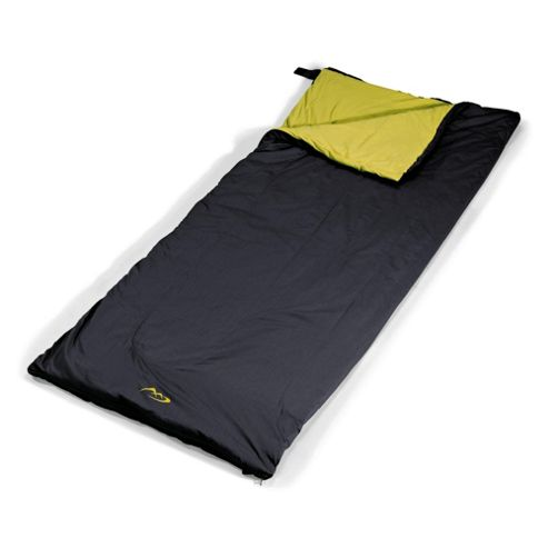 Tesco Rectangular Sleeping Bag