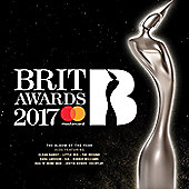 Various Artists -The Brit Awards 2017