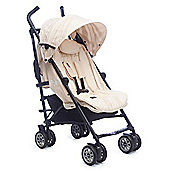 Easywalker MINI Buggy/Maxi Cosi Travel System with Footmuff - Milky Jack