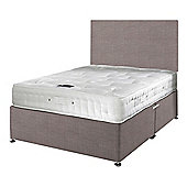 Signature Platinum 2000 Pocket Sprung Organic Orthopaedic Mattress
