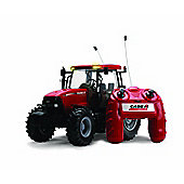 Britains Big Farm Radio Control Case 1H Tractor RED