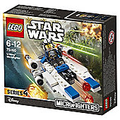 LEGO Star Wars Rogue One U-Wing Microfighter 75160