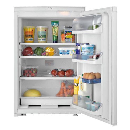 Hotpoint RLAV21P under counter larder fridge