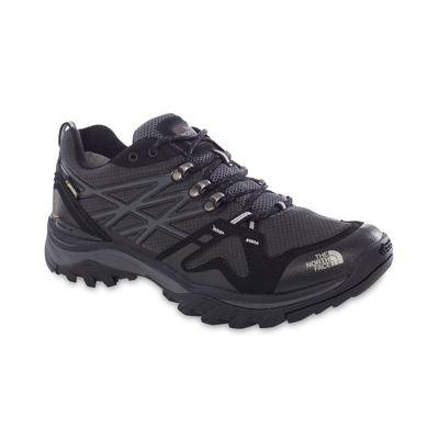 The North Face Mens Hedgehog Fastpack Gtx Shoe TNF Black 8