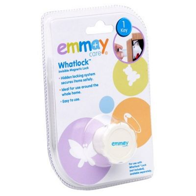 Emmay Care Safety Whatlock 1 Key