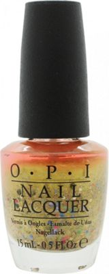 OPI Nail Polish 15ml Pineapples Have Peelings Too!