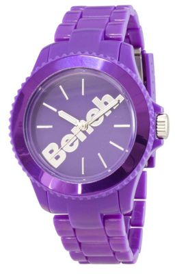 Bench Ladies Plastic Watch BC0355PP