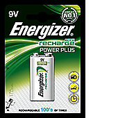 Energizer HR22FSB1 Rechargeable Battery
