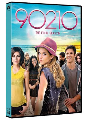 90210 - The Fifth Season