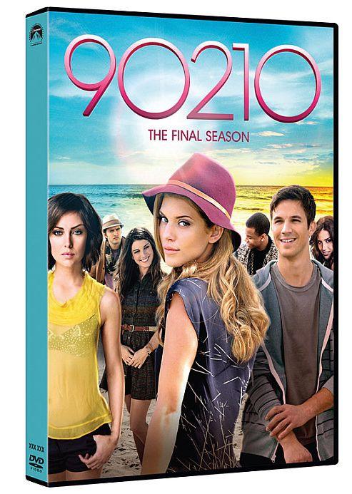 90210 - The Fifth Season