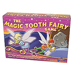 The Magic Tooth Fairy Game